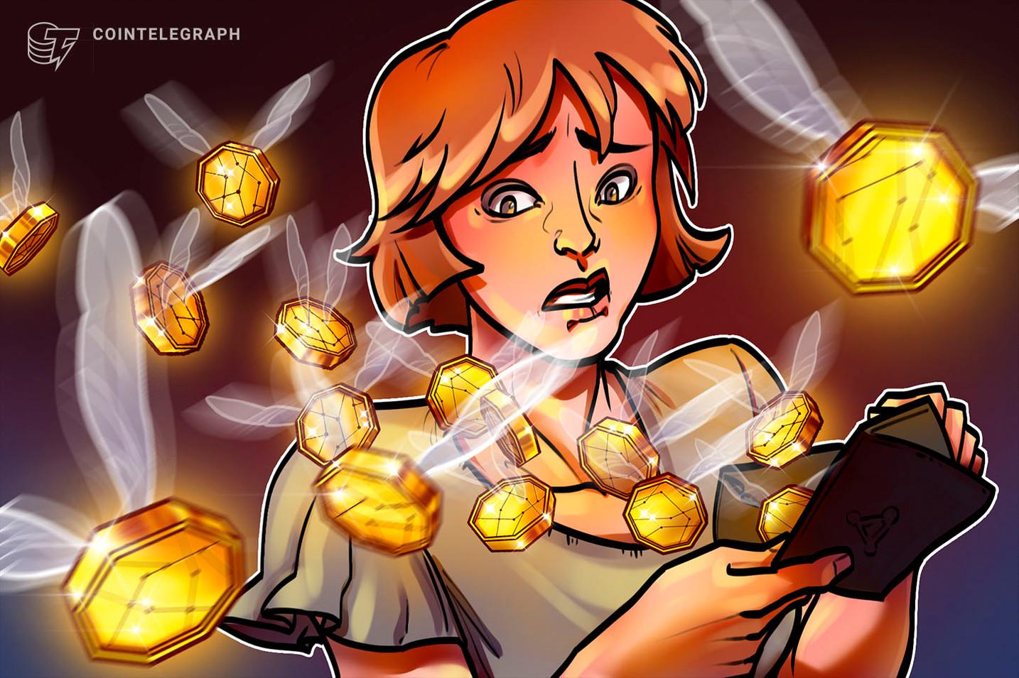 Blockchain mysteries: Biggest crypto transaction fee oddities