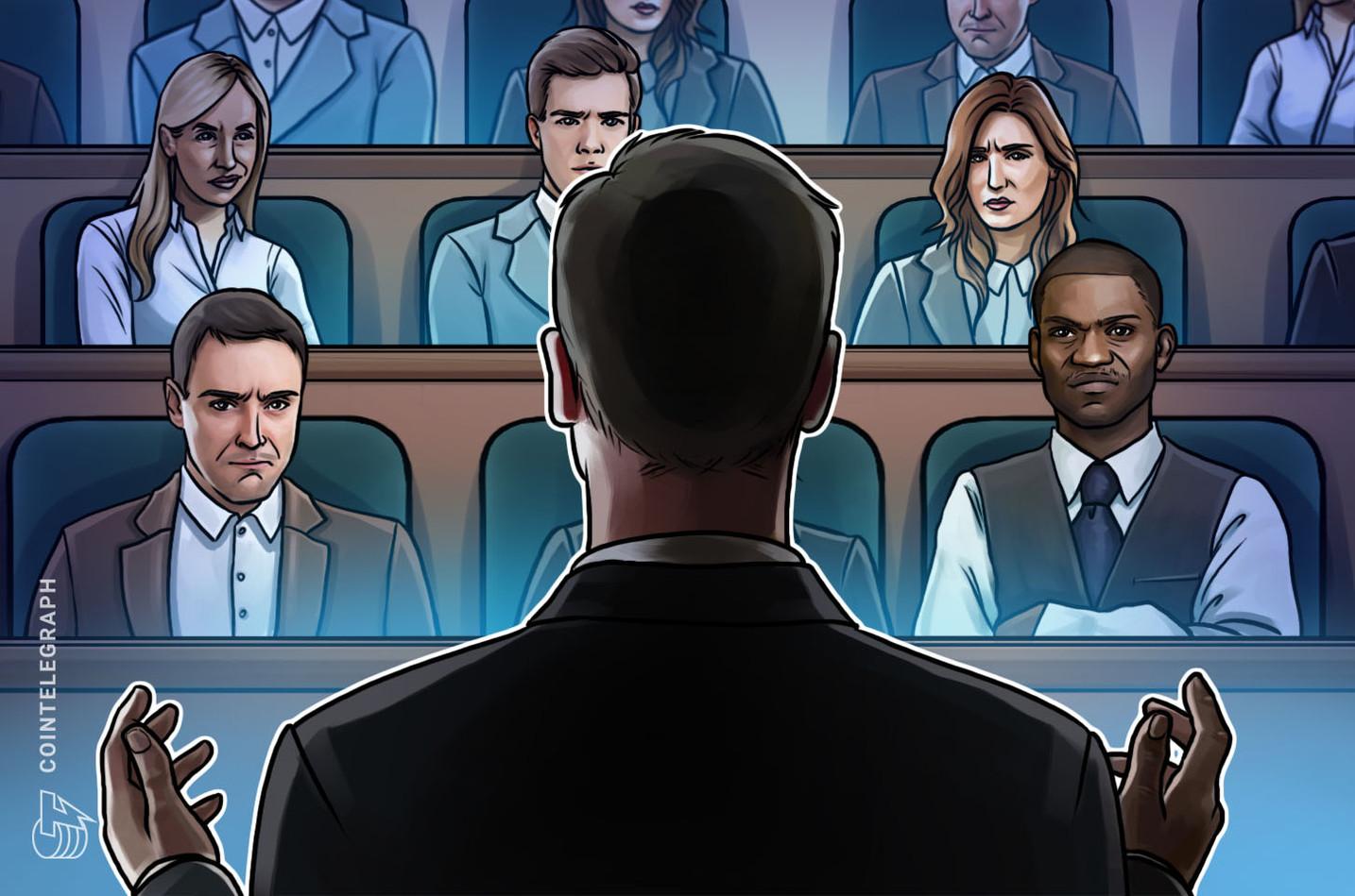 Heute so, morgen so – Guggenheim-CIO wollte mit wilden Prognosen Bitcoin manipulieren