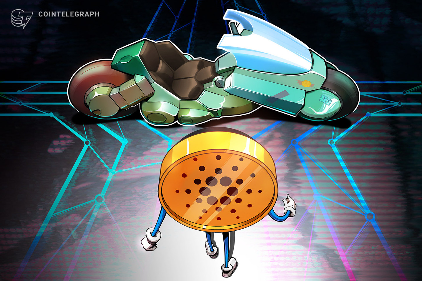 Cardano approaches a new major upgrade as ADA posts an inspired rally