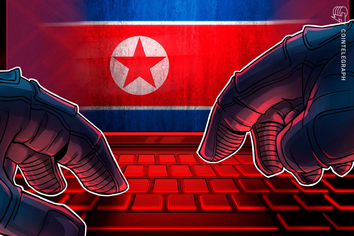 DOJ charges North Korean programmers over hacking scheme to steal $1.3B class=