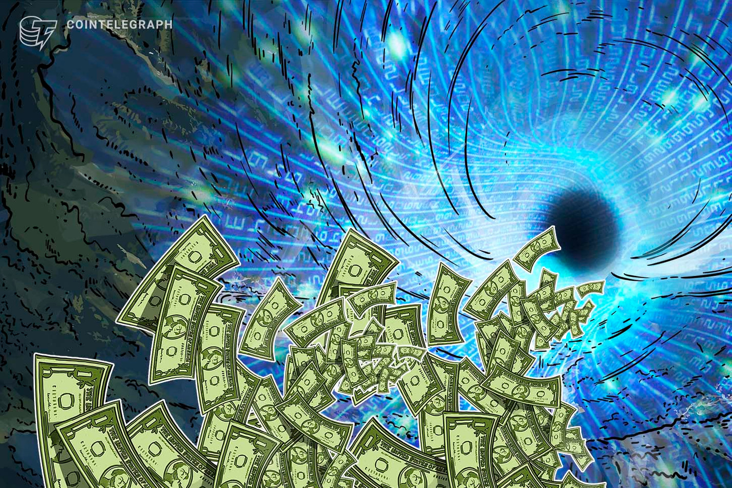 Se perdieron $24 millones en la segunda mayor jornada de liquidaciones DeFi
