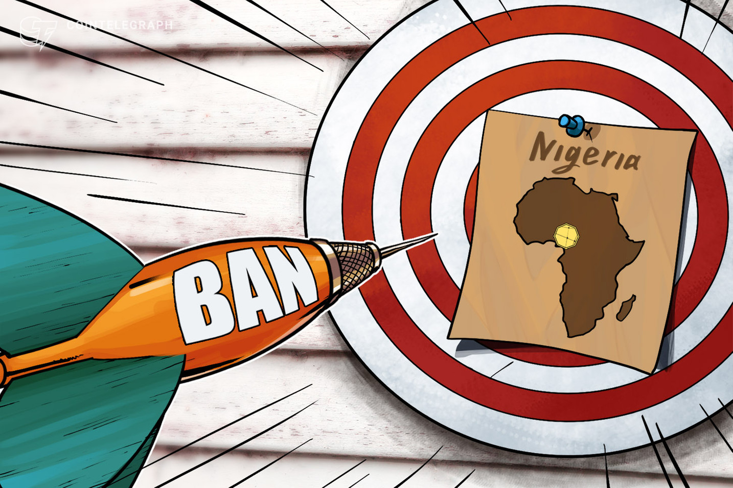 More harm than good? Nigerian crypto users in disbelief over CBN ban