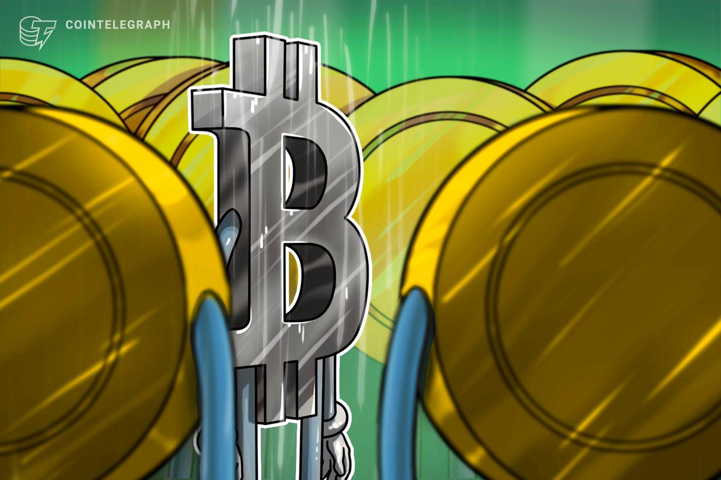 Ressaca do Bitcoin será pior do que a festa, diz 'Warren Buffet da Índia'