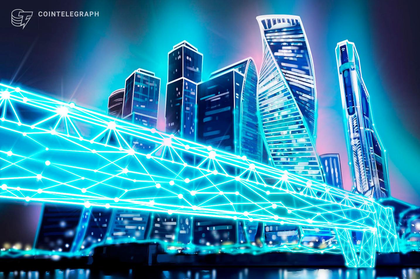 Russia's regulatory sandbox and the implementation of blockchain tech