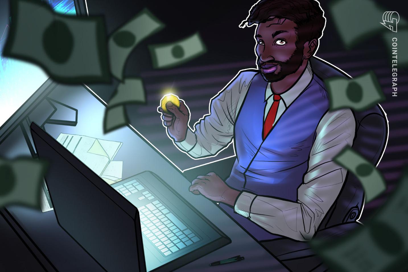 Visa anuncia piloto de neobank focado em levar ferramentas de criptoativos para a comunidade negra