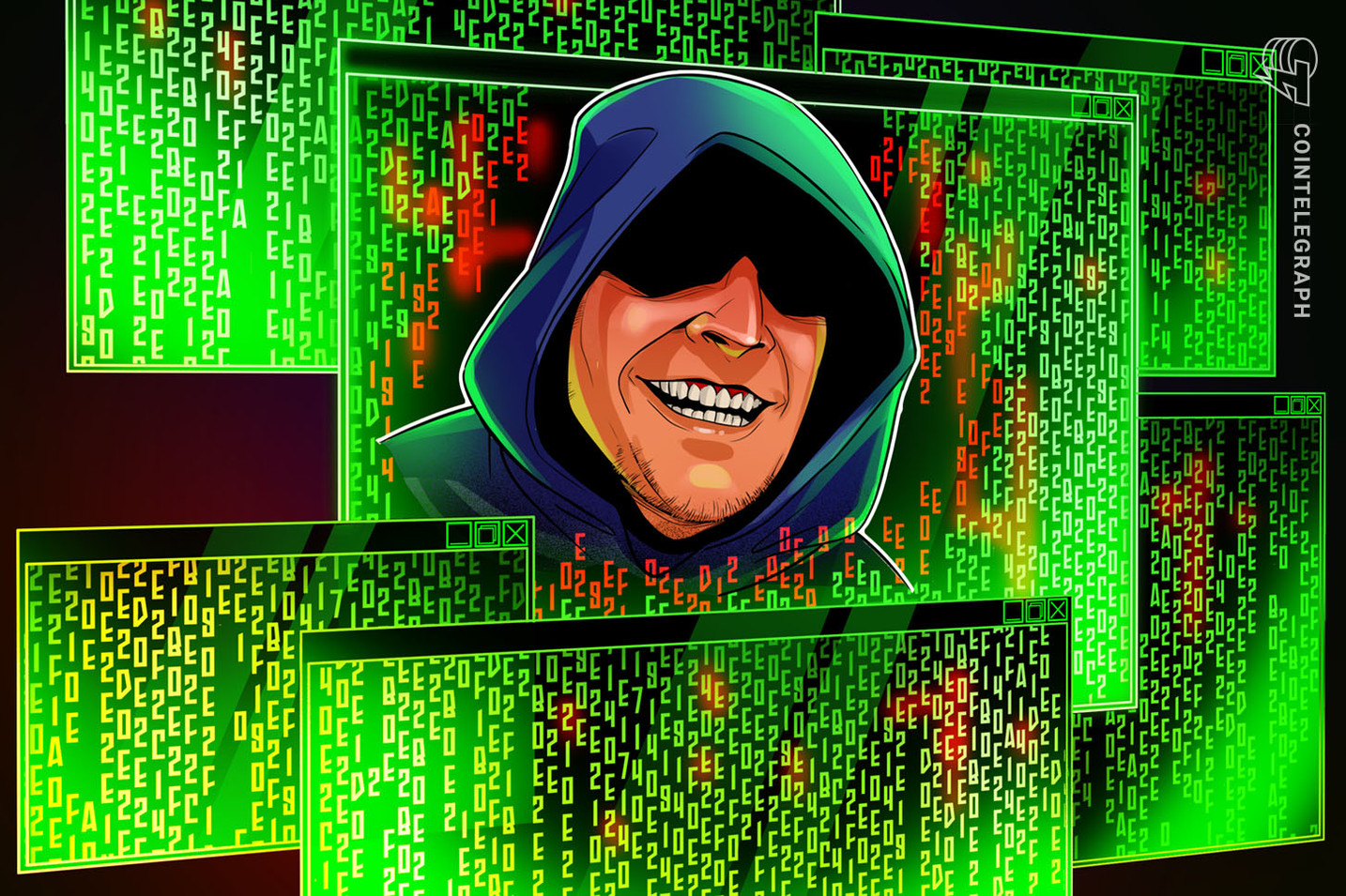 Hackers post racist and offensive messages to Blockfolio users