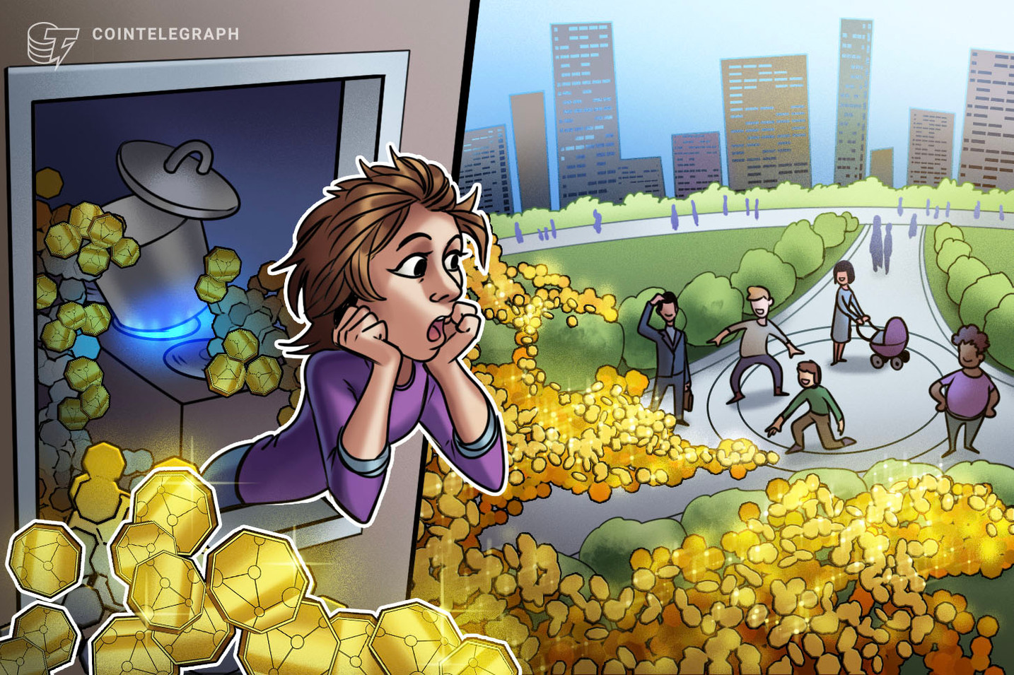 Private finance emerges as crypto's next major growth catalyst