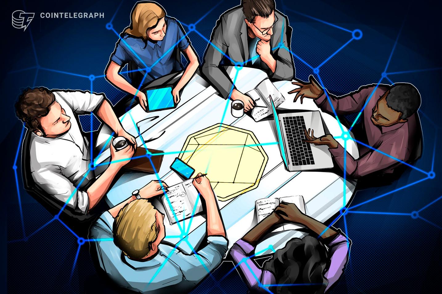 Radix, Chainlink, Aave, Messari y otros lanzan la alianza de criptomonedas, GoodFi