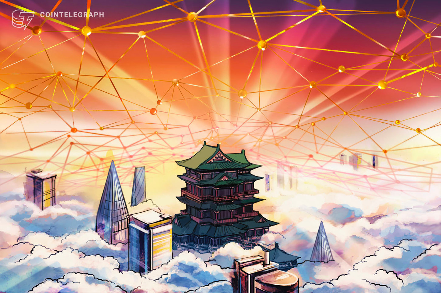 EY deploys blockchain products on China's Blockchain-based Service Network