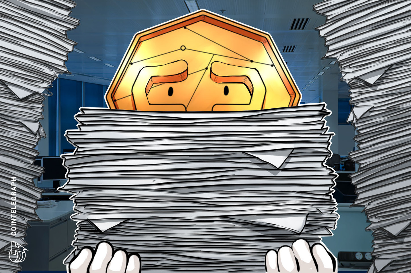 Bank of International Settlements head says cryptos require more regulation
