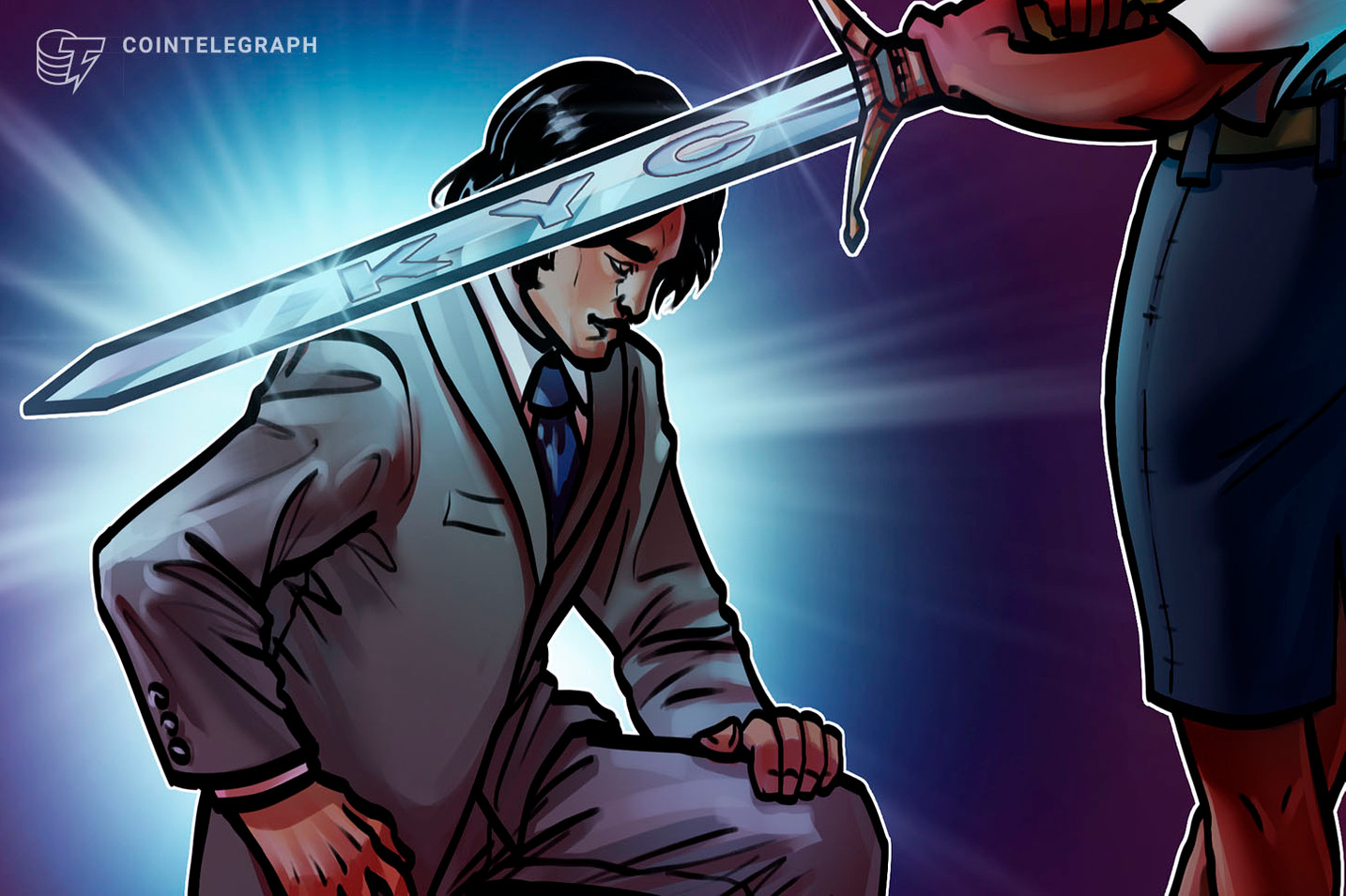 Implementing the double-edged sword of KYC is a must for crypto exchanges