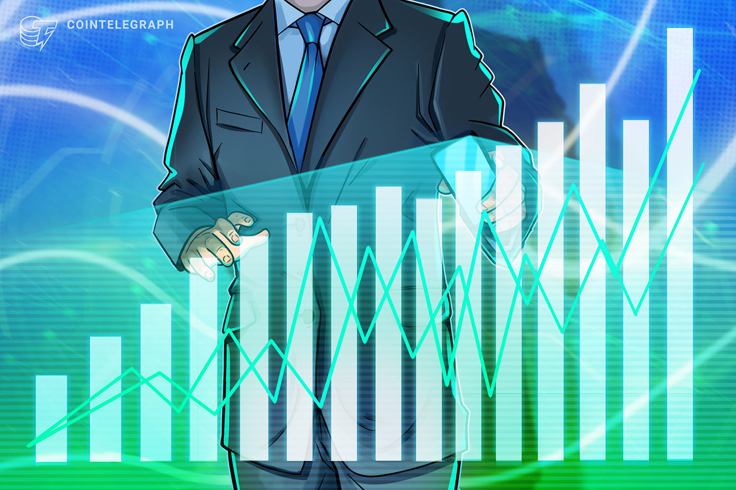 Strong fundamentals push Dent, Arweave (AR) and Enzyme (MLN) price higher