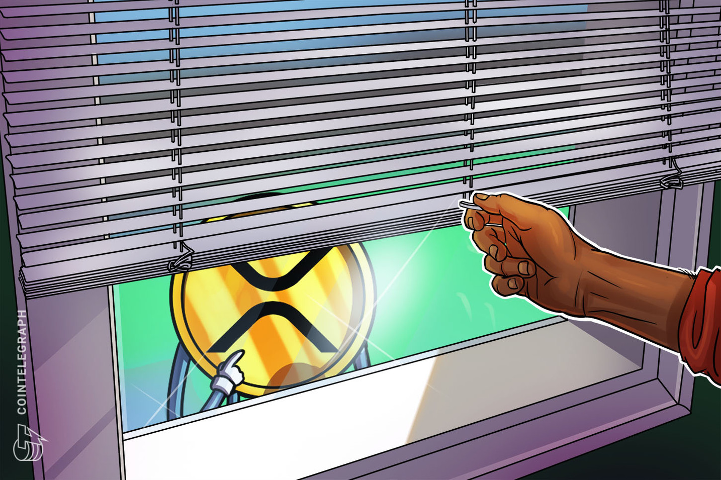 Judge denies XRP Army a seat at the table in SEC v. Ripple case