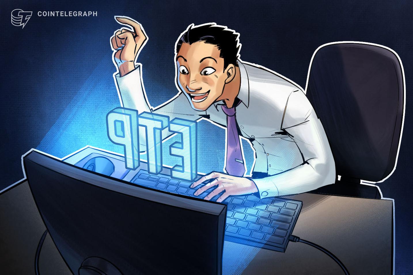 欧州最大級の取引プラットフォーム「クセトラ」で初のイーサリアムETPの取扱開始