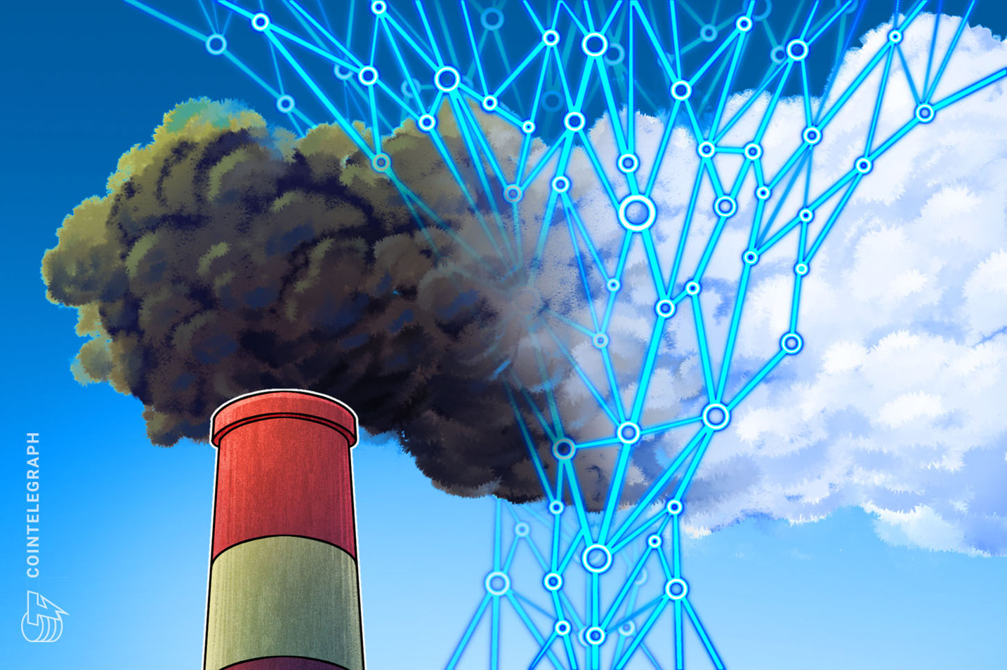 'Existential threat' to Bitcoin-investing companies from carbon fallout