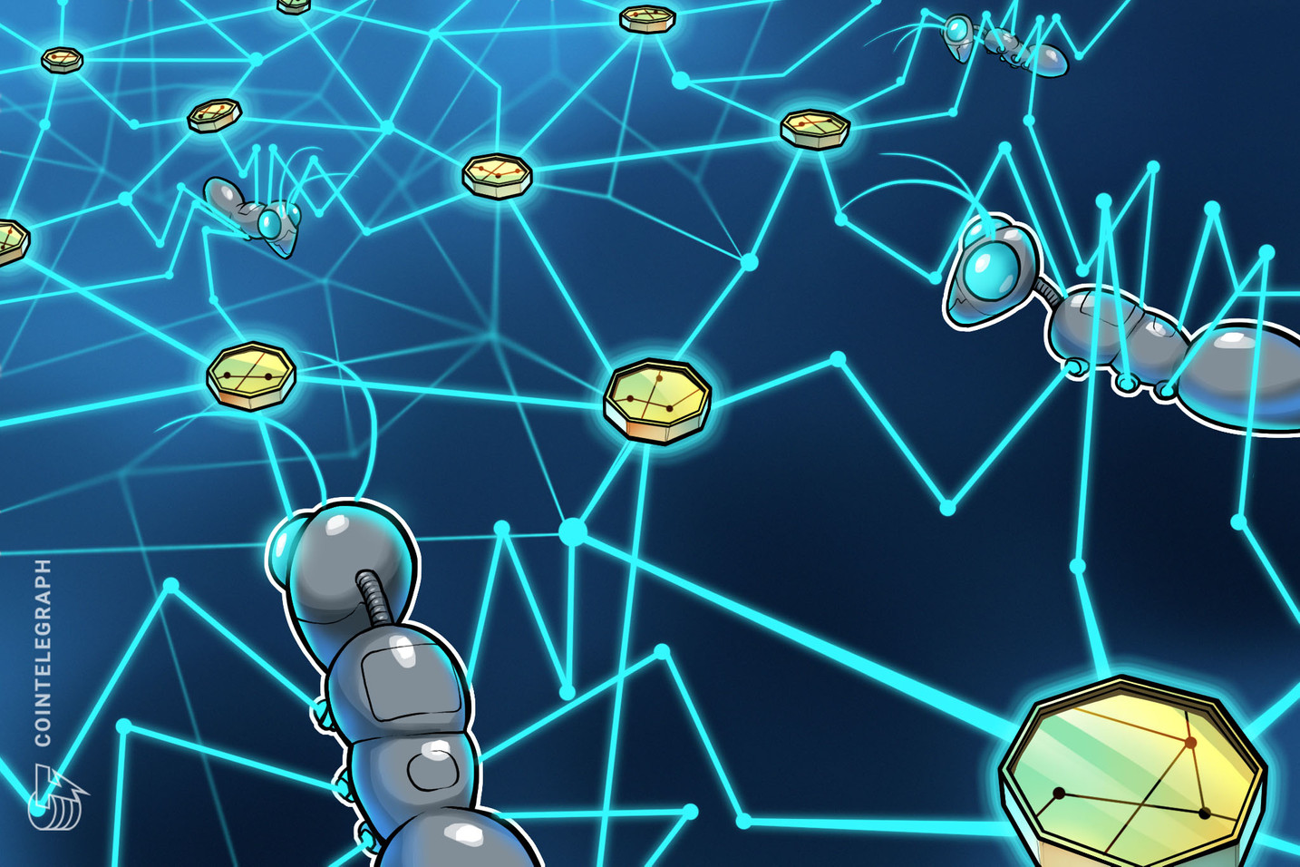 Cosmos launches Inter-Blockchain Communication to enable cross-chain DeFi