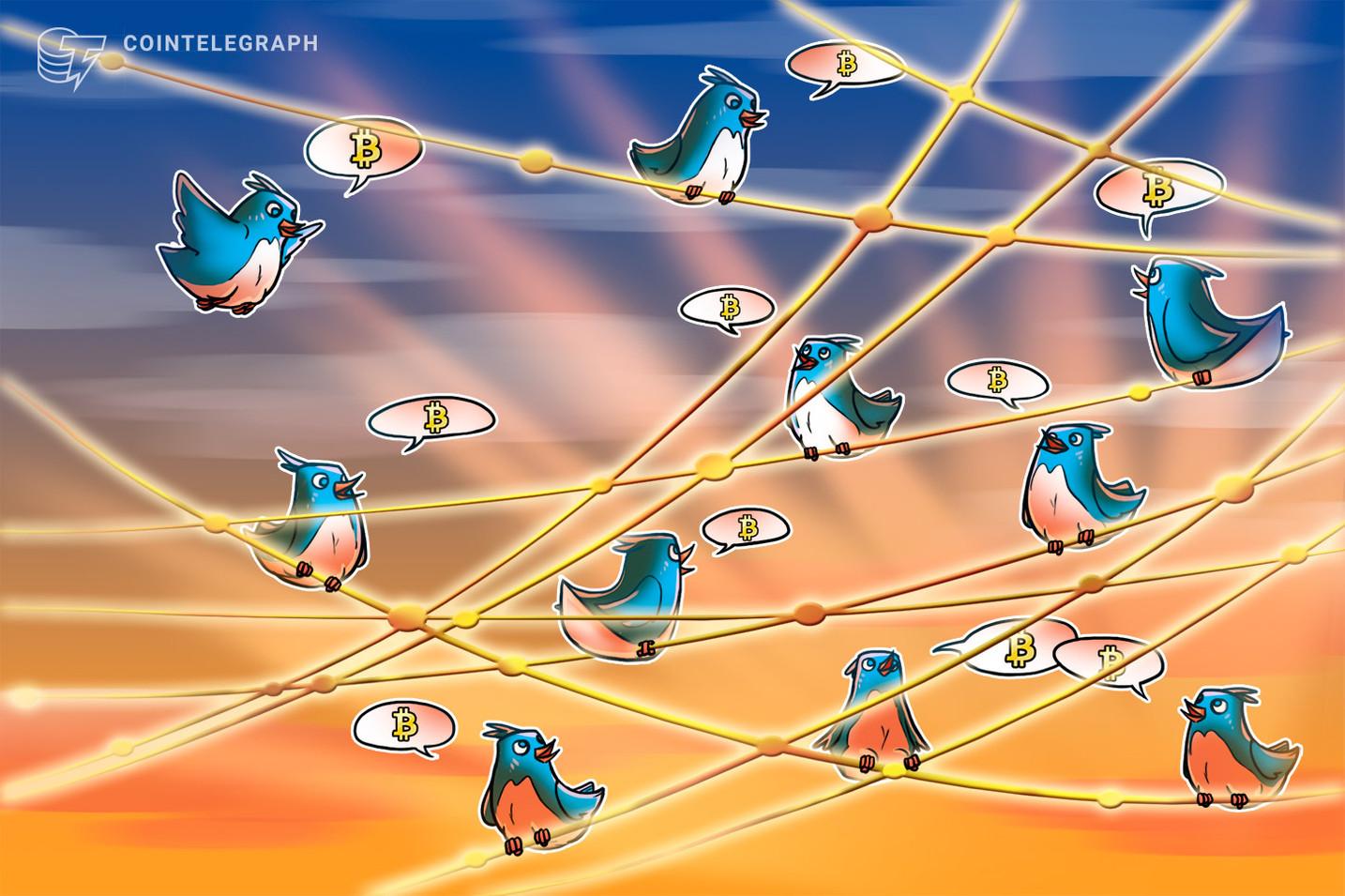 Ah-oh! – Teletubbies steigen in den Kryptomarkt ein