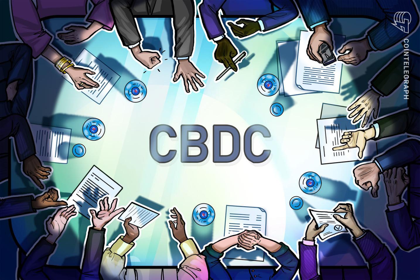 ¿Bitcoin, Ethereum o XRP? Sólo una red podría alojar una CBDC, dice un informe