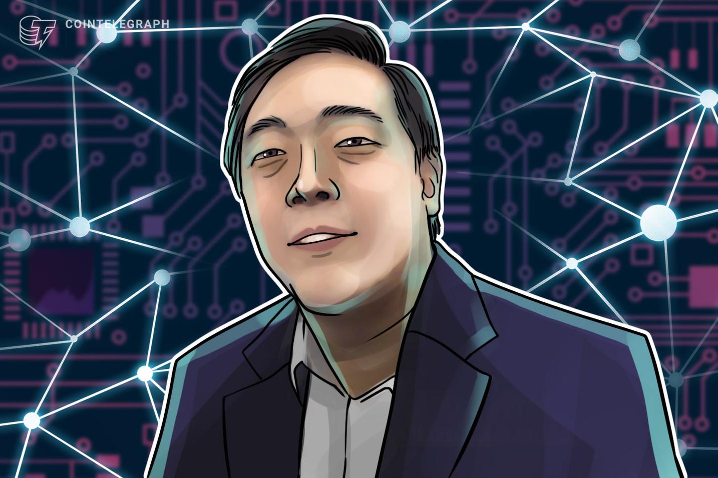 Criador do Litecoin compara o explosão NFT em 2021 com a mania ICO de 2017