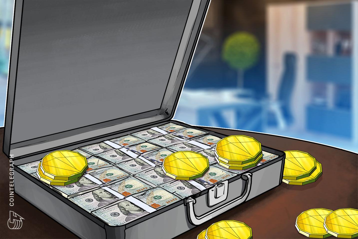 La empresa europea de criptomonedas Bitpanda recaudó $170 millones de dólares tras una ronda de financiación