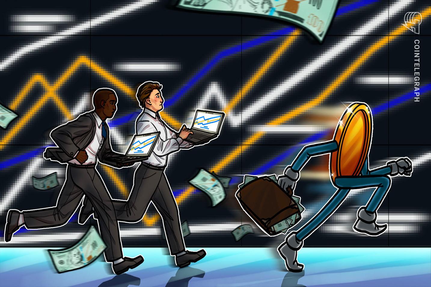 Recur raises $5 million for perpetual cross-platform NFT royalties