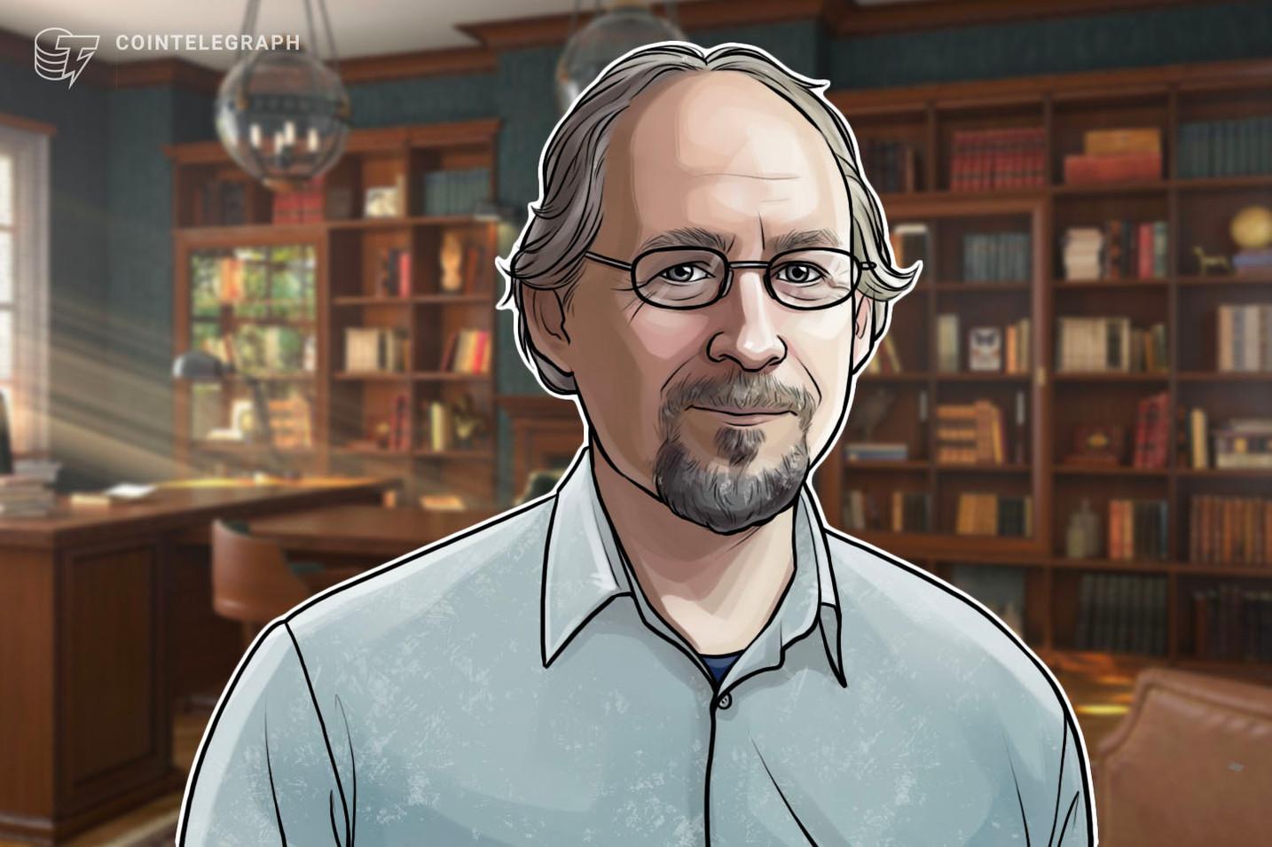 ビットコインマイニングを証券化、仮想通貨企業ブロックストリームが発表