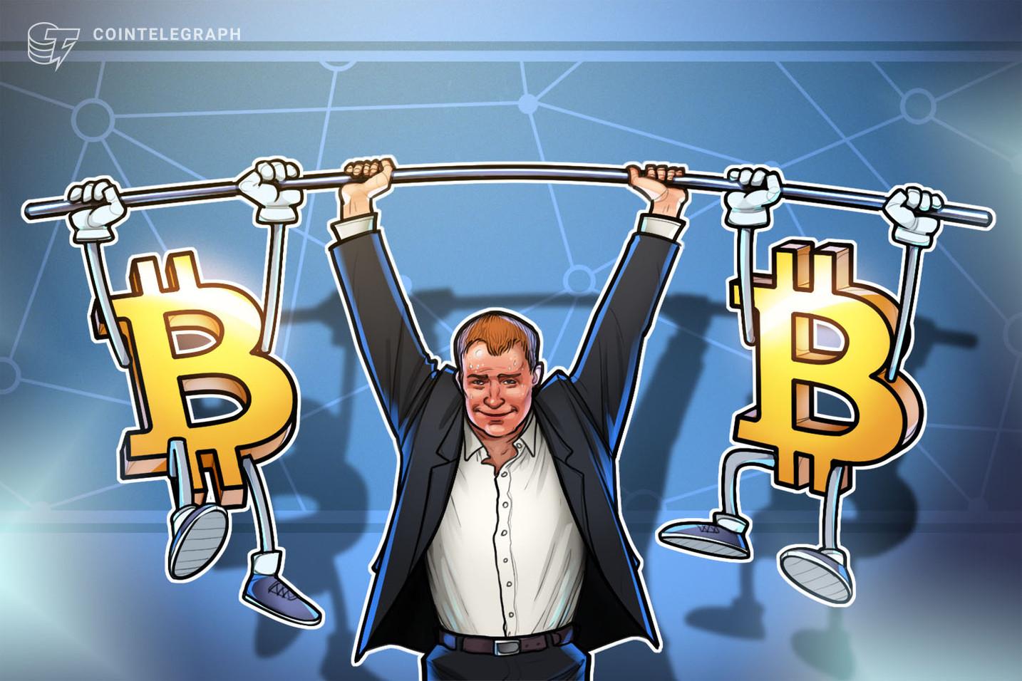 Bank of America declara que solo cuesta $93 millones mover el precio de Bitcoin en un 1%