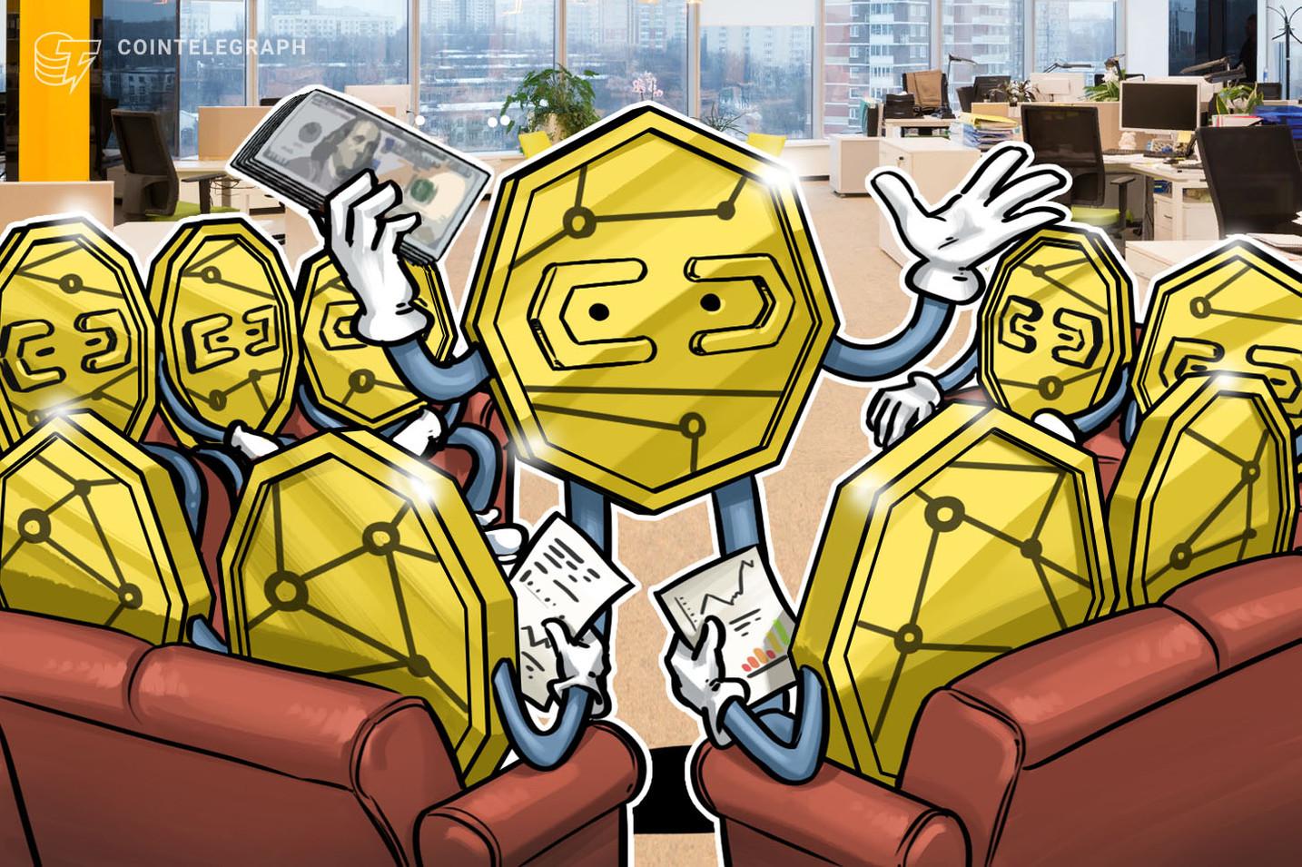 Tras un crecimiento semanal del 700%, un nuevo token ingresa al top 100 de criptomonedas por capitalización de mercado