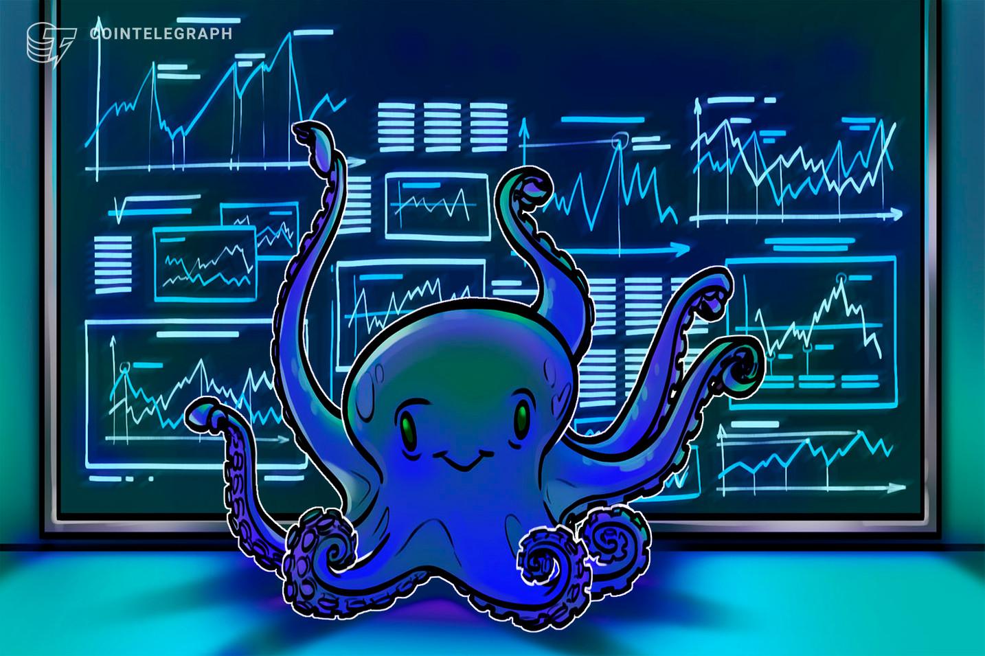 仮想通貨取引所クラーケン、SPACを通じた株式公開には「大きすぎる」