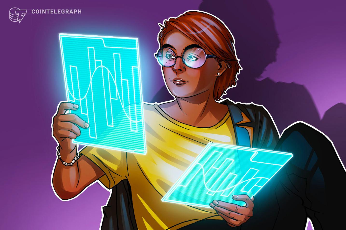 La capacidad de hashing de Riot Blockchain creció un 460% en 2020, revela un informe