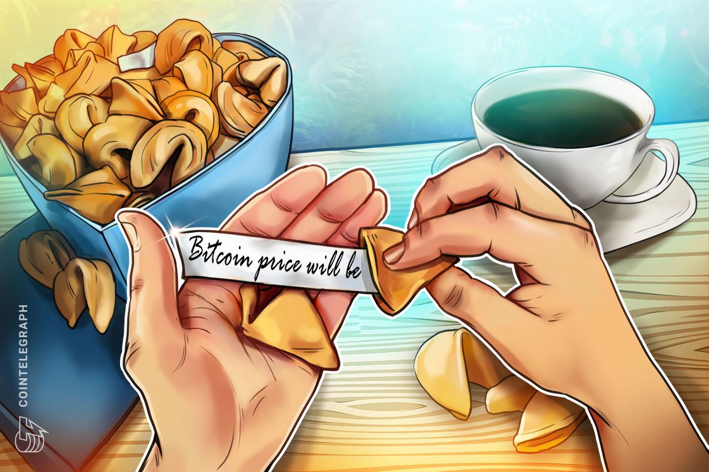 Bitcoin è diretto verso i 70.000$, prevede un analista