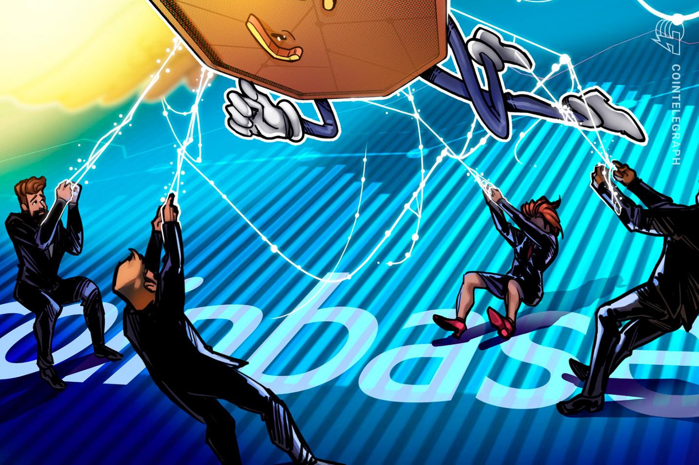 Como a listagem das ações da Coinbase pode afetar o mercado de criptomoedas?