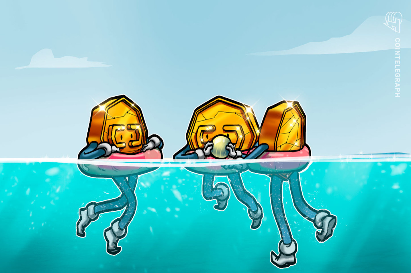 Finance officials pour cold water on cryptocurrency amid Coinbase celebrations