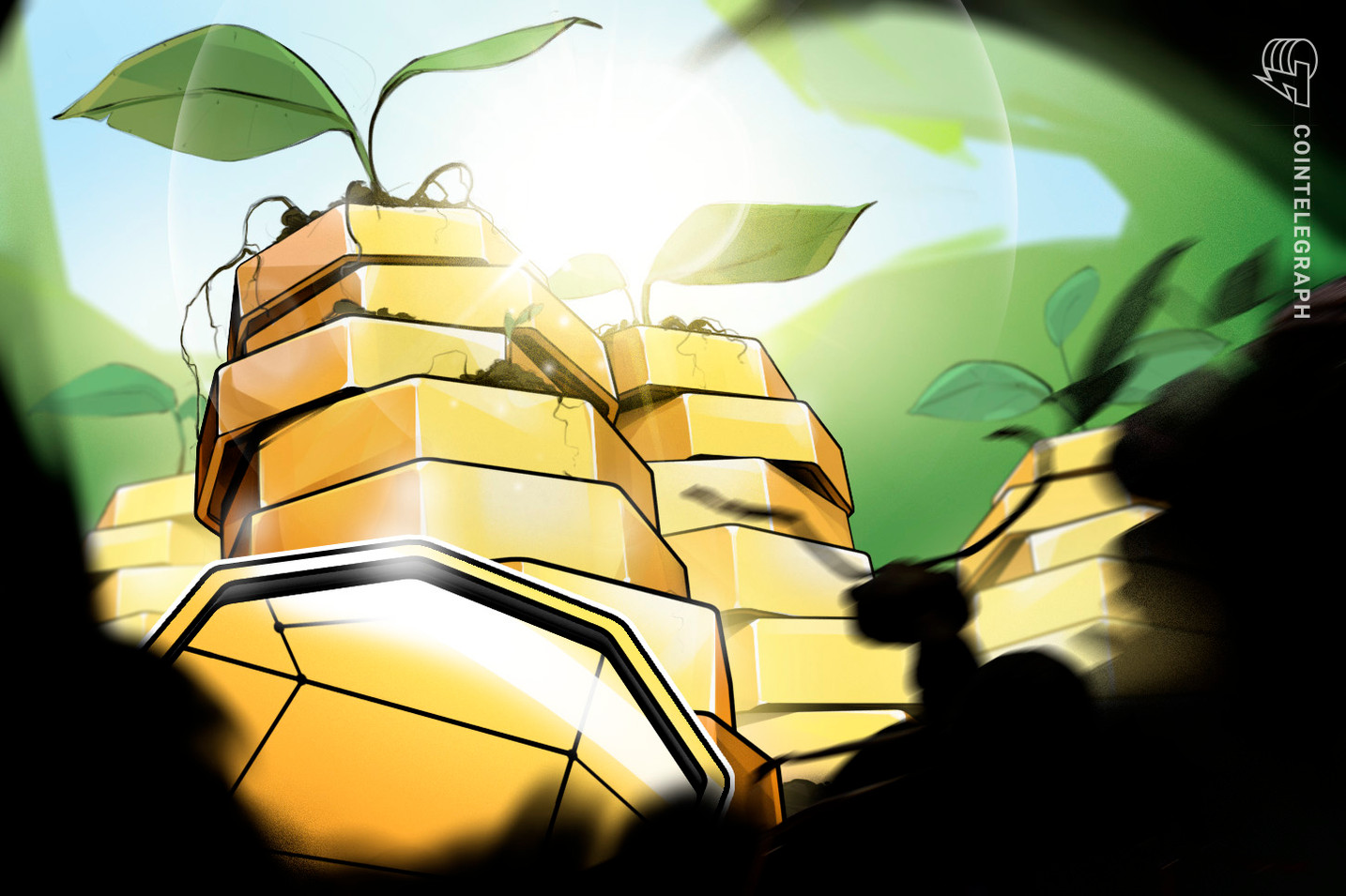 هوبي غروب تُطلق ٤ صناديق عملات مشفرة تستهدف أصولًا بقيمة ١٠٠ مليون دولار