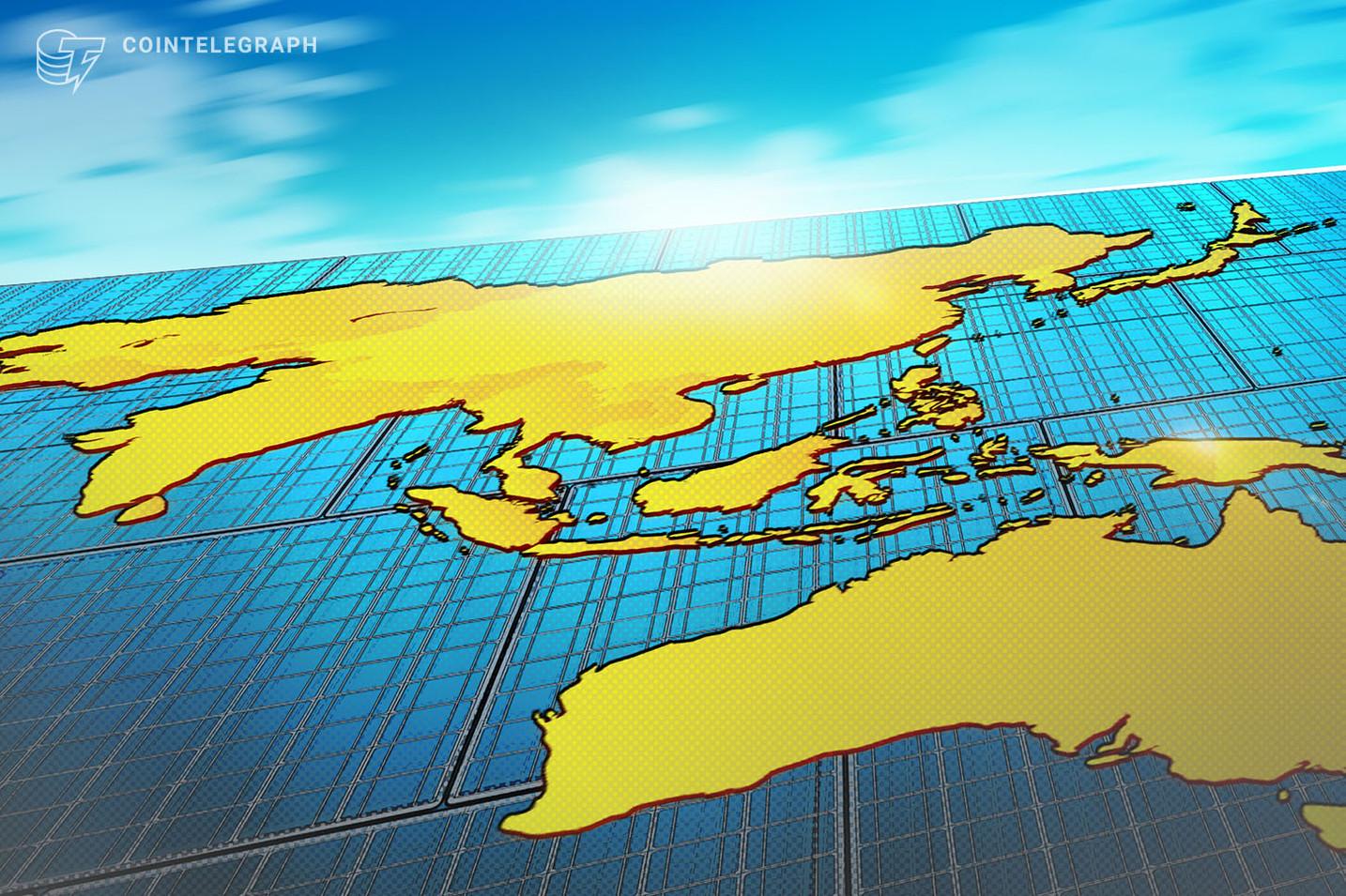 La región Asia-Pacífico y su agenda de digitalización solarizada en tiempos de pandemia