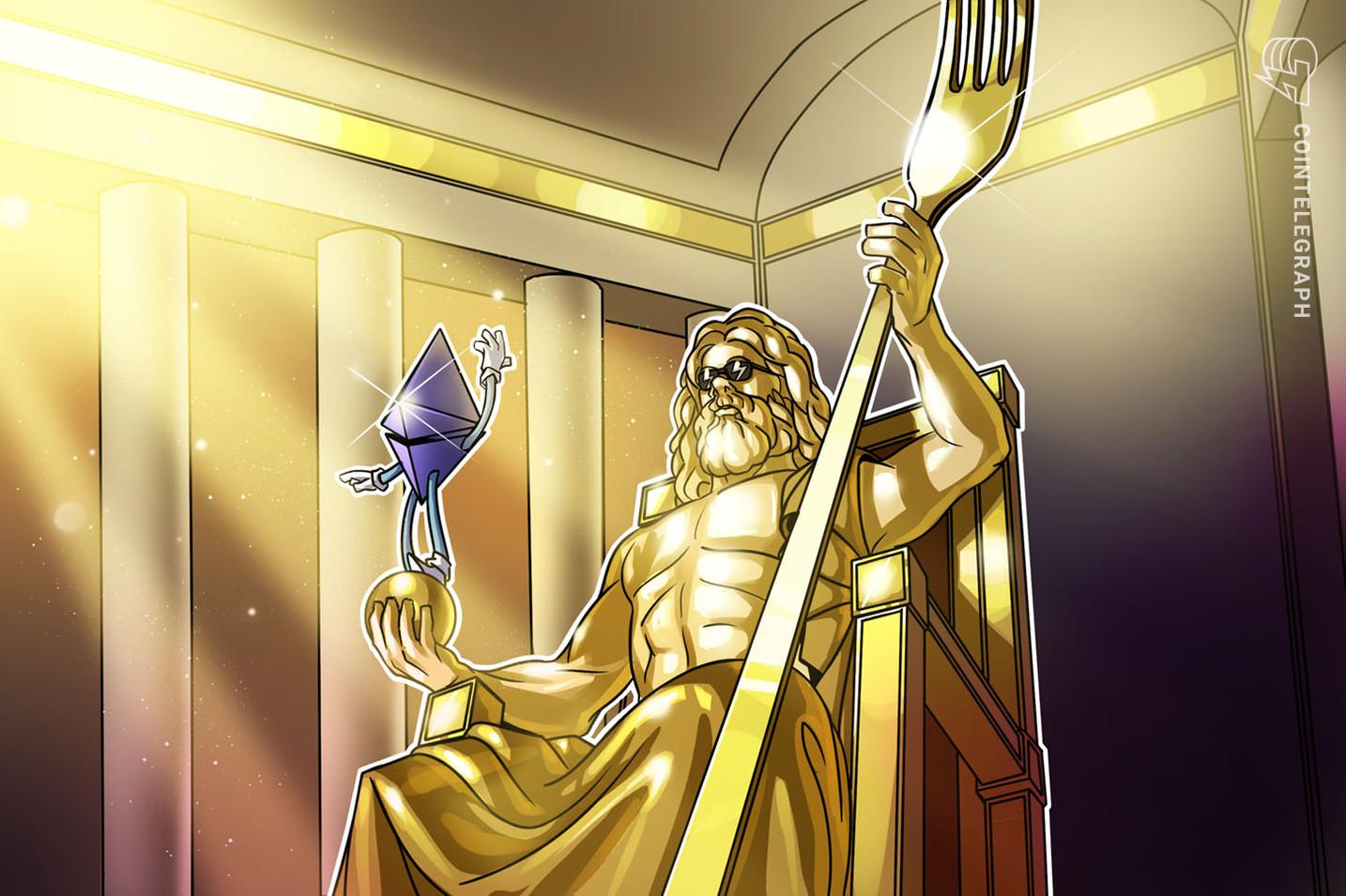 Un vistazo al futuro de Ethereum: Qué promete el hard fork EIP-1559