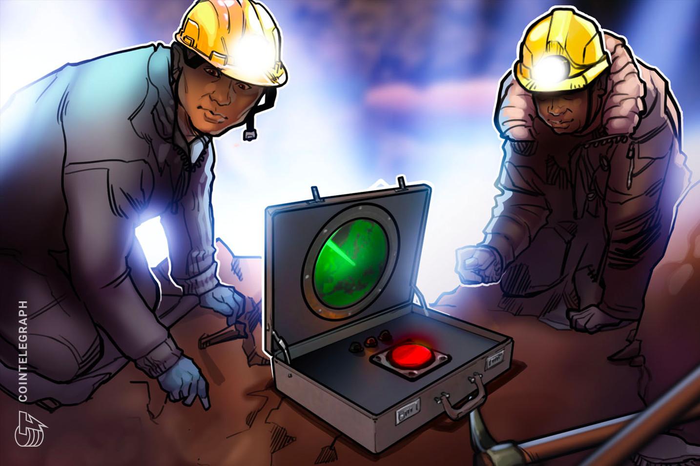 Investidores chineses reiniciam instalação de mineração de Bitcoin no Irã