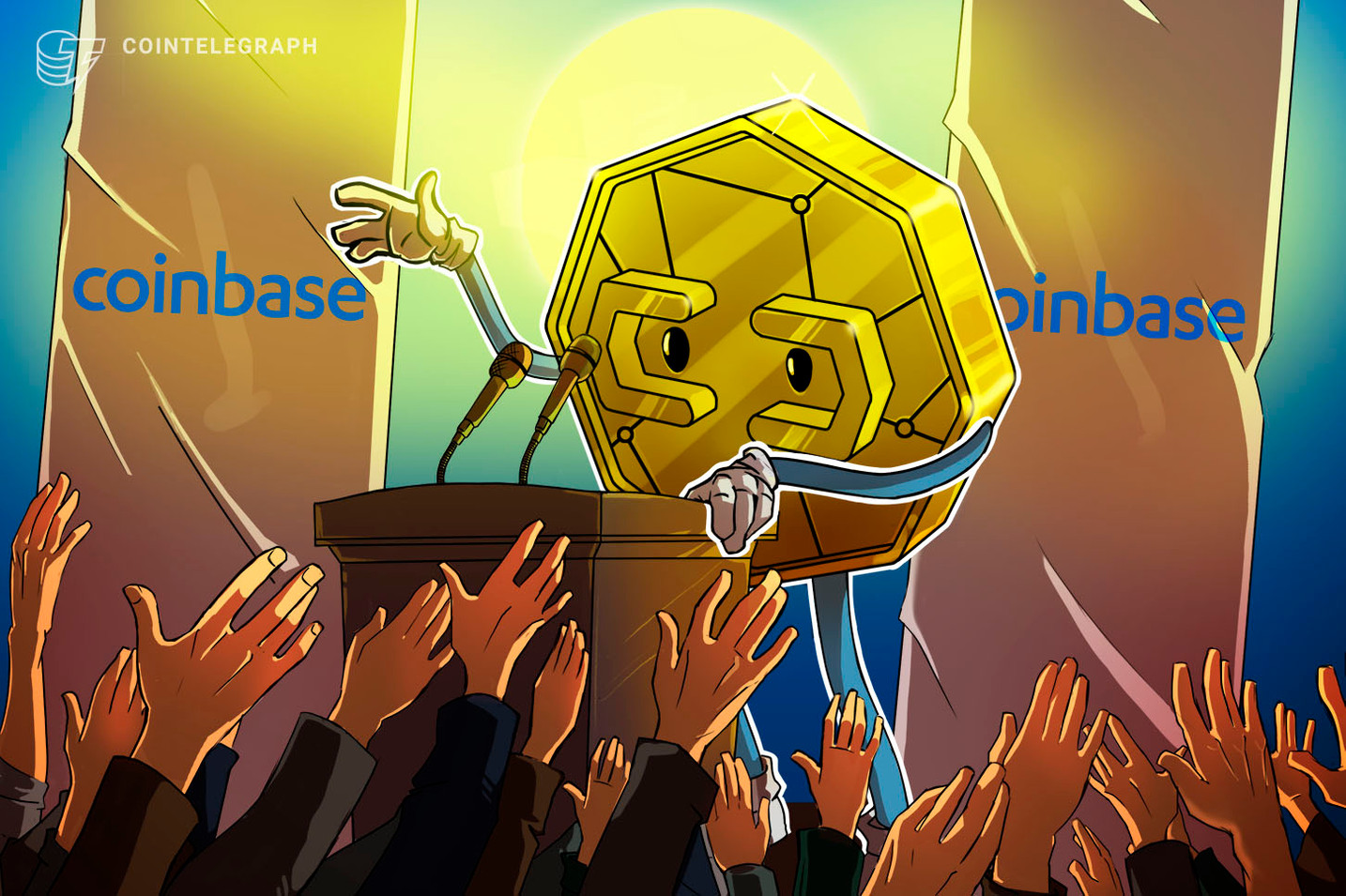 Messari: New Coinbase listings really do outperform rival exchanges