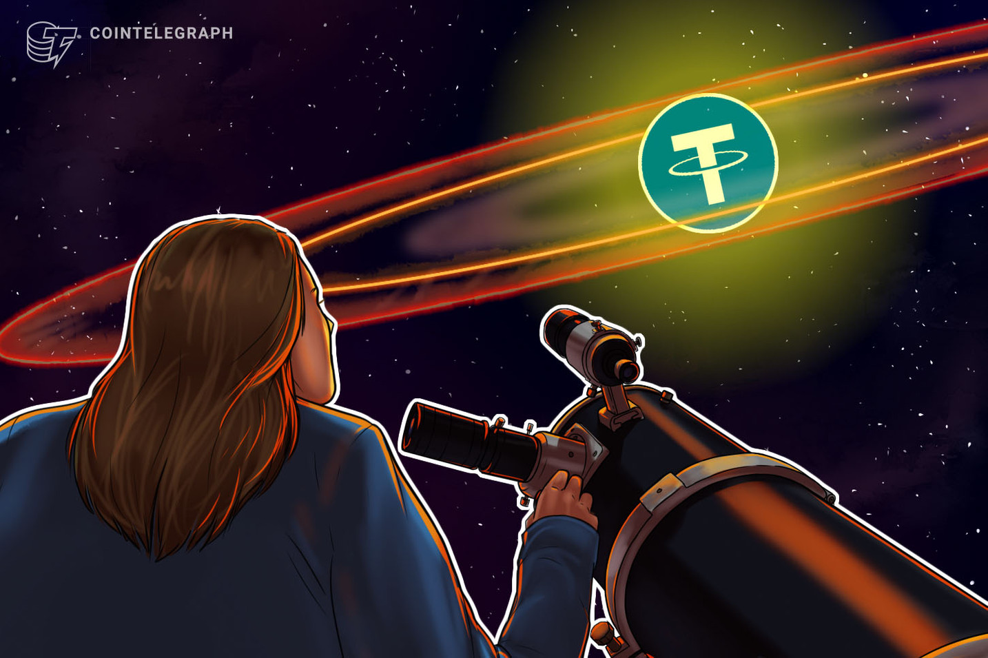 Tether's stablecoin set to land on Polkadot and Kusama