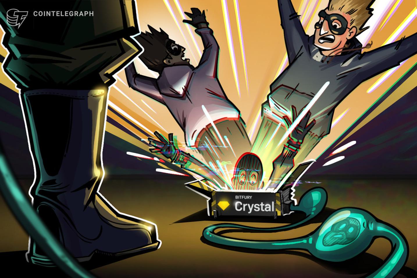 Why the latest EU Anti-Money Laundering rules targeting crypto crime make compliance key