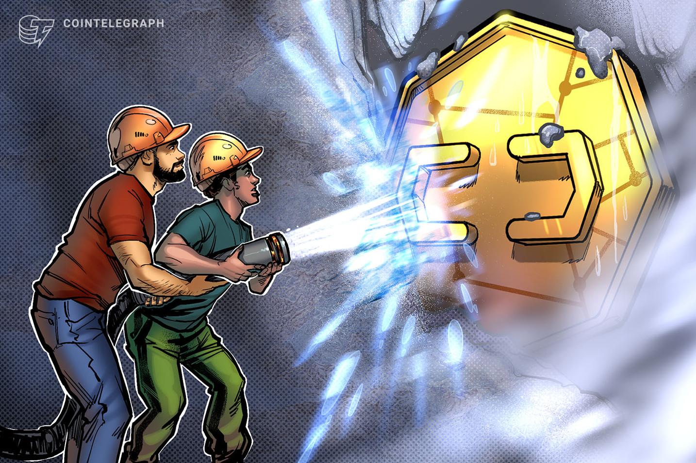 Aave v2 lancia un programma di liquidity mining rivolto ai mutuatari di stablecoin