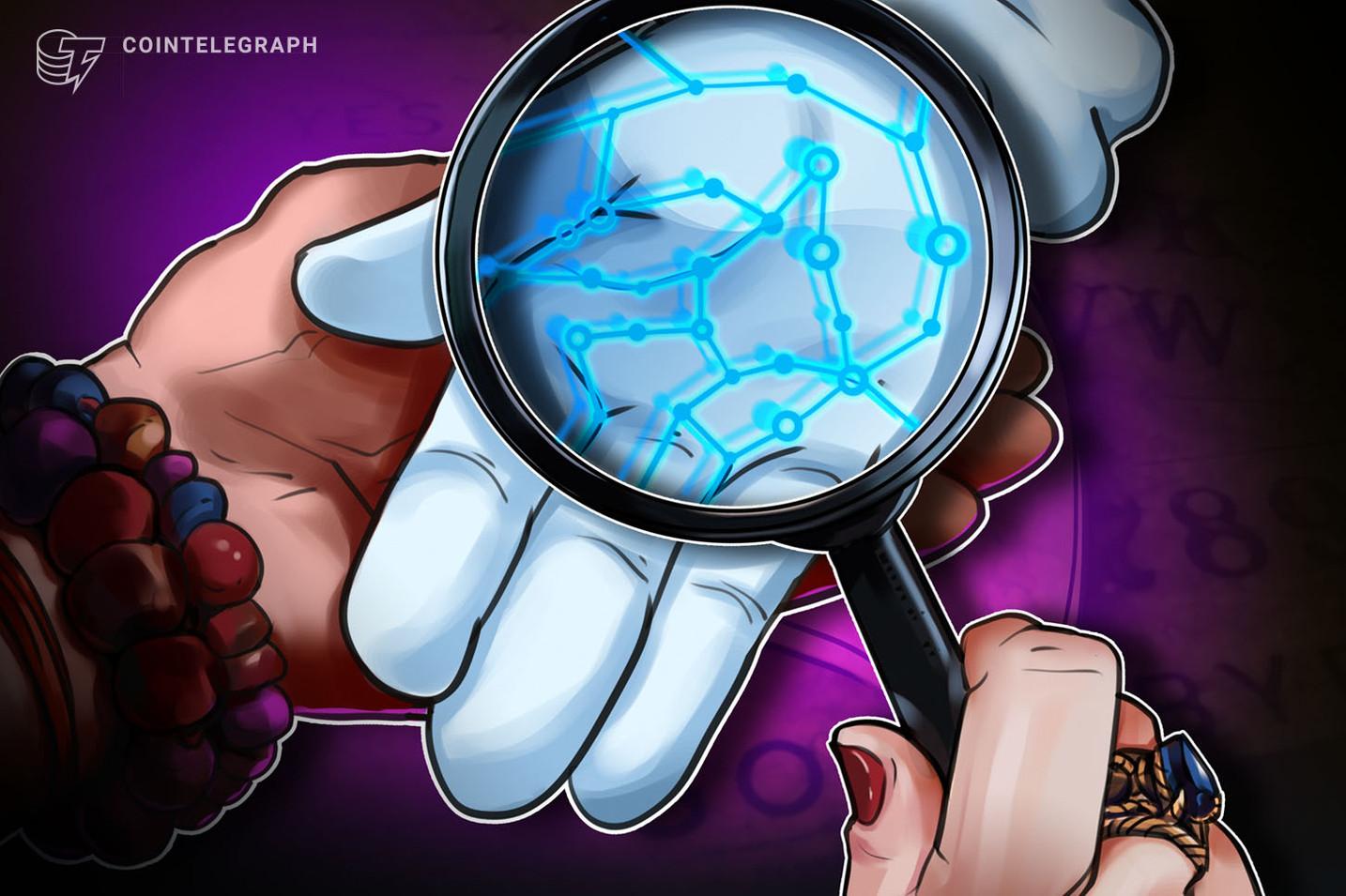 Secondo Tom Jessop di Fidelity, il settore crypto ha raggiunto un punto di svolta
