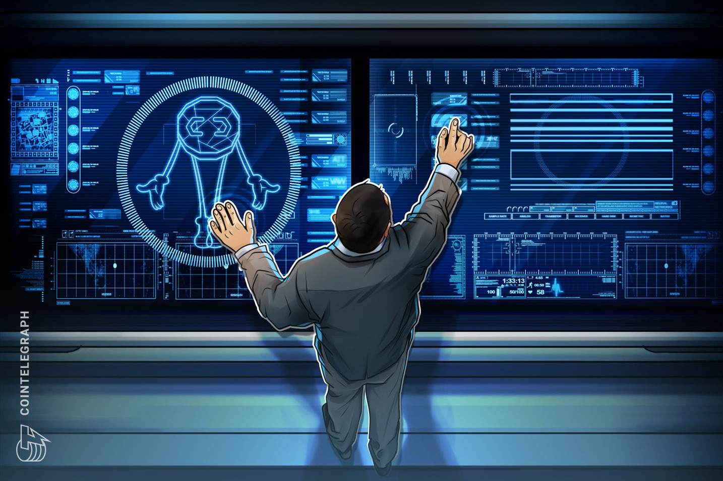 TeraBlock exchange raises $2.4M to develop crypto newbie-friendly interface