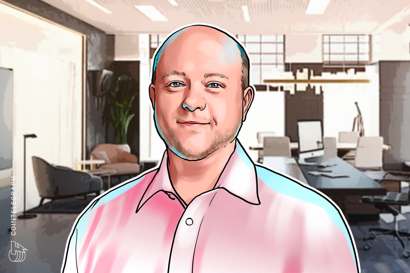 Jeremy Allaire: 'USDC is halfway to flipping PayPal'