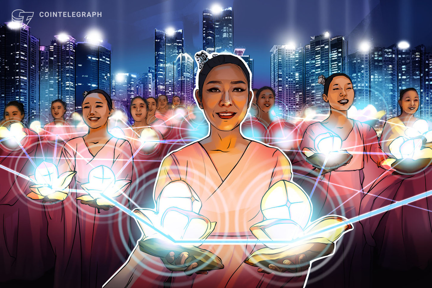 Seoul government seizes $22M worth of crypto from tax evaders