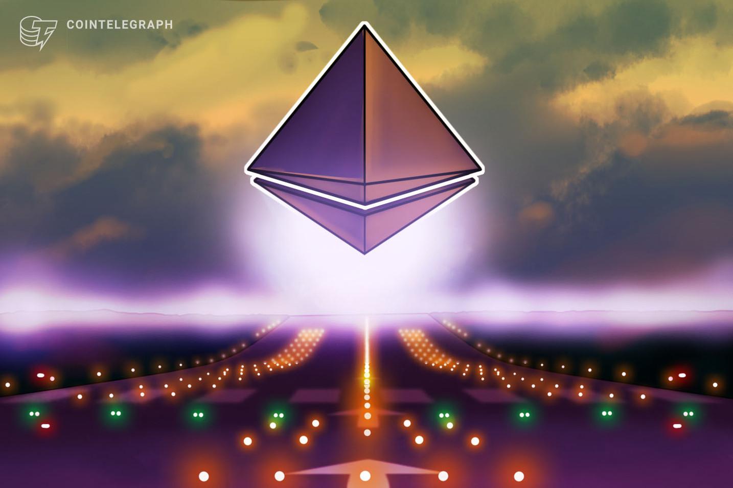 Ethereum supera Bitcoin: será que uma grande alta está a caminho?