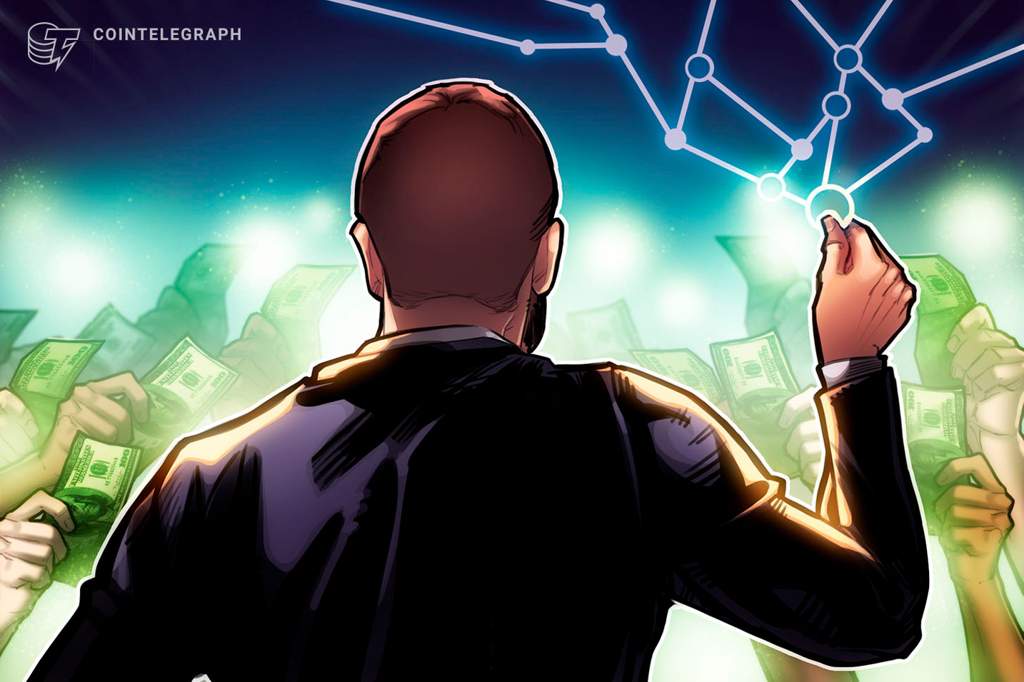Venture capitalists invest over $16B in blockchain equity since 2012