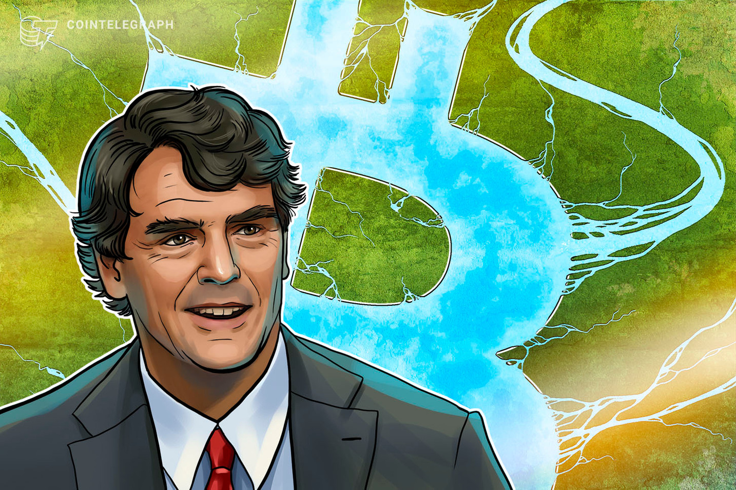 Bitcoin facilitates a global economy, says Tim Draper