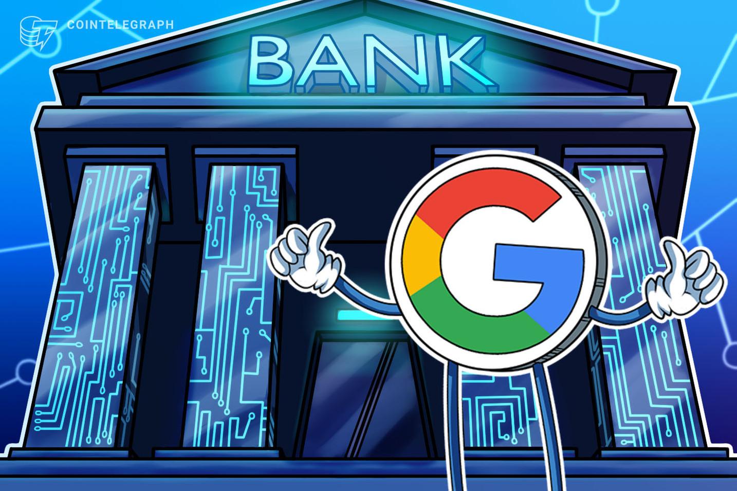 Google Cloud integra los oráculos de Band Protocol para ofrecer datos del criptomercado en tiempo real