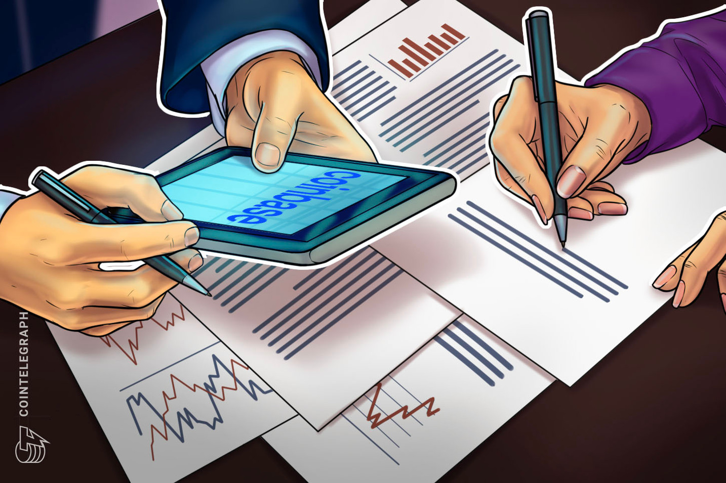 Coinbase's COIN stock reference price set at just $250 as 1,700 staff get free shares